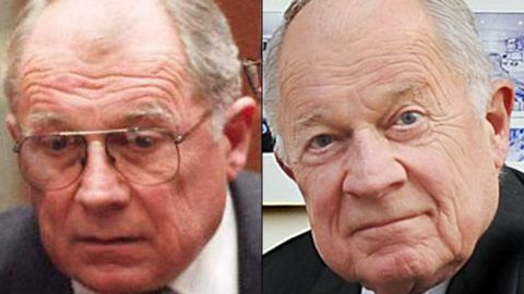"""<strong>F. Lee Bailey:</strong> Bailey was the """"dream team"""" attorney who pointed out racist statements by prosecution witness Det. Mark Fuhrman. Bailey later was disbarred in Massachusetts and Florida for misconduct, and as of 2014 had given up seeking readmission to the bar. He spends his days flying airplanes and helicopters."""