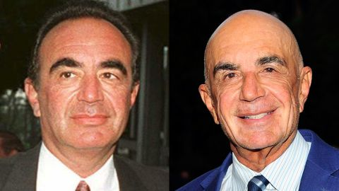 """<strong>Robert Shapiro:</strong> Part of Simpson's """"dream team"""" legal defense, he went on to write best-selling legal books and offer legal analysis for news programs. Shapirio also co-founded do-it-yourself legal website LegalZoom and in memory of his son, who died of an overdose, founded the Brent Shapiro Foundation."""