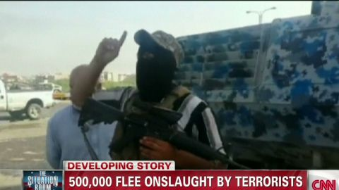 tsr dnt sciutto iraq terrorists gain ground_00014213.jpg