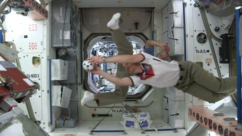 nasa astronauts world cup wishes space_00005915.jpg
