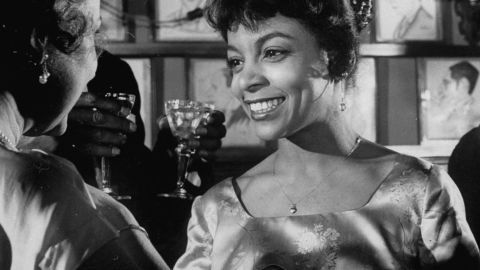 """<a href=""""http://www.cnn.com/2014/06/12/showbiz/obit-ruby-dee/index.html"""">Ruby Dee</a>, an award-winning actress whose seven-decade career included triumphs on stage and screen, died June 12. She was 91."""