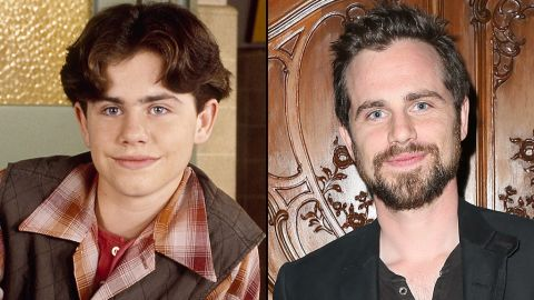 After the series ended, Rider Strong continued acting, but also moved behind the camera. The 33-year-old has written and directed short projects along with his brother, Shiloh. He will reprise his role of lovable bad boy Shawn Hunter, but in the meantime, Strong is celebrating a new marriage.