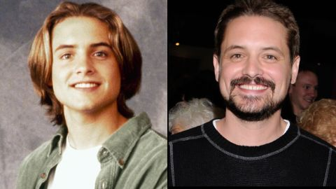 """Will Friedle played Cory Matthews' older brother, Eric. Once the show ended, Friedle, now 37, kept up a career on the small screen, and has done voice work on """"Batman Beyond,"""" """"Kim Possible"""" and """"Thundercats."""""""