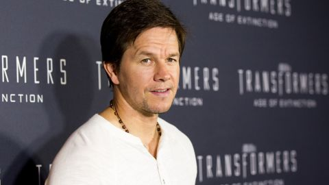 """<strong>Mark Wahlberg, father of four, on a father's job</strong>: """"I've always said, 'If I succeed as a businessman and I fail as a father, then it's all been for nothing.' That's, by far, the most important role that I'll ever play in my life ... being a parent and a husband."""""""