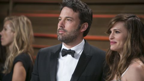 """Ben Affleck learned Spanish while living in Mexico and still draws upon the language, as he did <a href=""""https://www.youtube.com/watch?v=jjkt8eG7Qms"""" target=""""_blank"""" target=""""_blank"""">when being interviewed about """"Argo.""""</a>"""
