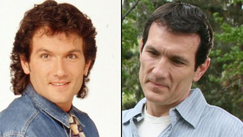 """Anthony Tyler Quinn appeared as high school teacher Jonathan Turner from 1994 to 1997. He has since gone on to appear in TV shows and movies like """"No Greater Love"""" and in 2014 will appear in the dramatic film """"Greyscale."""""""