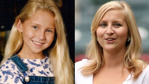 """Lindsay Ridgeway played Morgan Matthews from 1996 to 2000. After that role ended, Ridgeway continued to act, picking up quite a few parts doing voice work in animated series like """"Sonic the Hedgehog"""" and """"Totally Spies!"""""""