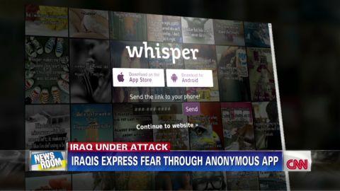 nr segall whisper app iraq social media_00001913.jpg