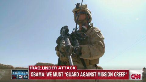 tsr dnt sciutto obama actions iraq_00021428.jpg