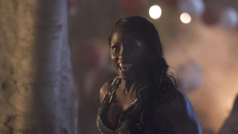 """During """"True Blood's"""" June season premiere, Rutina Wesley's vampire Tara met her final death while protecting her mother. Viewers were caught off-guard by Tara's sudden demise, but Wesley wasn't, and she supported the decision. """"I think it's great,"""" she told <a href=""""http://insidetv.ew.com/2014/06/22/true-blood-season-7-premiere-tara/"""" target=""""_blank"""" target=""""_blank"""">Entertainment Weekly</a> of her character's death. """"I think somebody had to go."""""""