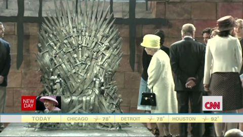newday queen elizabeth visits game of thrones set_00002120.jpg