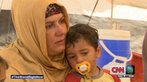 twrn dnt damon iraqi refugees amid isis advances_00010026.jpg