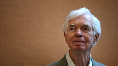 GULFPORT, MS - JUNE 22:  U.S. Sen. Thad Cochran (R-MS) looks on during a campaign rally at Gulfport-Biloxi International Airport on June 22, 2014 in Gulfport, Mississippi.  Tea Party-backed Republican candidate for U.S. Senate Chris McDaniel, a Mississippi state senator, is locked in a tight runoff race with incumbent U.S. Sen. Thad Cochran (R-MS) who failed to win the nomination in the primary election.  (Photo by Justin Sullivan/Getty Images)