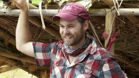 """Former """"Survivor"""" contestant Caleb Bankston died <a href=""""http://www.cnn.com/2014/06/25/showbiz/survivor-contestant-caleb-banks-killed/index.html"""">while working on a coal train</a> near Birmingham, Alabama, on June 24, 2014, a railway official confirmed to CNN. Bankston, a 27-year-old train conductor, was a contestant on """"Survivor: Blood vs. Water"""" along with his fiance, Colton Cumbie, according to the CBS show's website."""