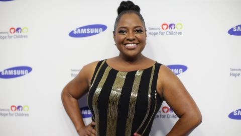 """Sherri Shepherd joined the cast in 2007 after the departure of Star Jones. She stirred controversy when she said on air that she did not believe in evolution. She said goodbye to """"The View"""" on August 11, 2014."""
