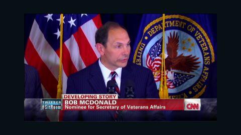 tsr dnt johns bob mcdonald veterans affairs profile_00001212.jpg