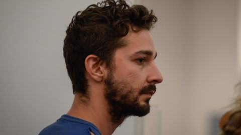 """Shia LaBeouf's recent bizarre behavior culminated in his being <a href=""""http://www.cnn.com/2014/06/26/showbiz/shia-labeouf-charged/"""">arrested in New York </a>and charged with harassment, disorderly conduct and criminal trespass at the Broadway show """"Cabaret."""" The actor's rep said: """"Contrary to previous erroneous reports, Shia LaBeouf has not checked into a rehabilitation facility but he is voluntarily receiving treatment for alcohol addiction. He understands that these recent actions are a symptom of a larger health problem and he has taken the first of many necessary steps towards recovery."""""""