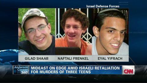 ac 360 ben wedeman middle east israeli teens _00014222.jpg