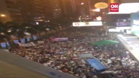 von ireport china protests_00002818.jpg