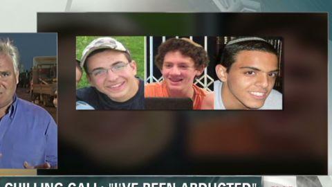 wolf wedeman israeli teens 911 emergency call_00025728.jpg