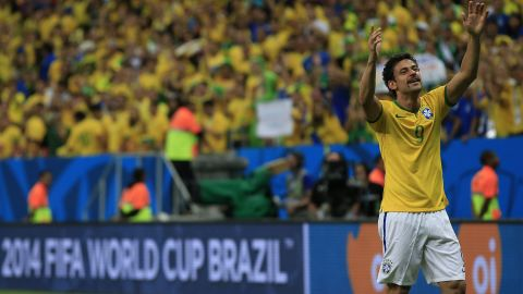 Brazilian forward Fred's performances have come under scrutiny at the World Cup. Is he good enough to be in Brazil's squad?