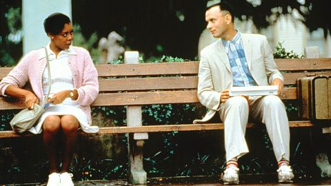 """Twenty years later, life is still like a box of chocolates. """"Forrest Gump"""" was released on July 6, 1994, with Tom Hanks playing the title character, a man with child-like innocence and a penchant for stumbling into history. We catch up with the cast."""