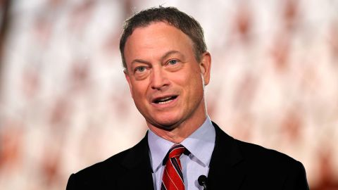 """Sinise has carved an impressive career including an acclaimed role as President Harry Truman in the 1995 film, """"Truman,"""" for which he won a Golden Globe. TV viewers probably best know him for his role as Detective Mac Taylor in the CBS crime drama """"CSI: NY."""""""