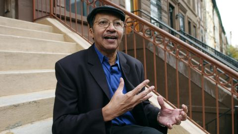 """<a href=""""http://www.cnn.com/2014/07/02/showbiz/walter-dean-myers-obit-ew/index.html"""">Walter Dean Myers</a>, a beloved author of children's books, died on July 1 following a brief illness, according to the Children's Book Council."""