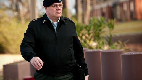 A team of military attorneys evaluated the case and the Army decided to pursue it. Hennis was recalled to active duty two years after his retirement and promptly arrested on three counts of murder. In 2010, a jury rendered a guilty verdict, and he was sentenced to death. Hennis now sits on death row, awaiting appeals at Fort Leavenworth military prison in Kansas.