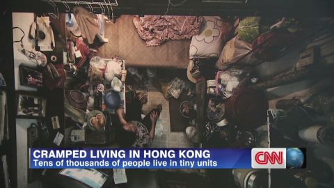 Transgender womans nightmare in Hong Kong - CNN