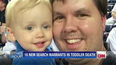ath nick valencia 16 new search warrants toddler hot car_00002108.jpg
