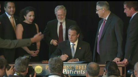 sot Cuomo New York passes medical marijuana_00005827.jpg