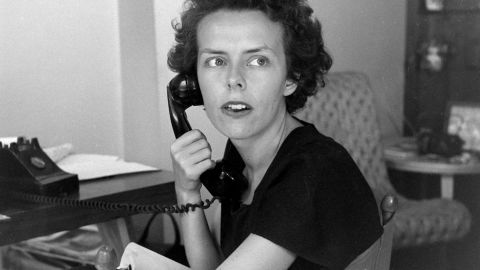 """<a href=""""http://www.cnn.com/2014/07/10/showbiz/eileen-ford-obit/index.html"""">Eileen Ford</a>, who founded the Ford Model Agency 70 years ago, died July 9 at the age of 92, the company said."""