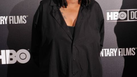 """In 2007, Whoopi Goldberg became the show's new moderator. She mixed things up on the panel with her outspoken nature, including a <a href=""""http://www.theblaze.com/stories/2012/09/27/whoopi-goldberg-bleeped-during-heated-view-debate-with-ann-coulter-if-youre-gonna-talk-about-race-know-what-youre-talking-about/"""" target=""""_blank"""" target=""""_blank"""">heated debate with conservative pundit Ann Coulter</a> and her <a href=""""http://www.theroot.com/blogs/the_grapevine/2014/07/whoopi_goldberg_defends_stephen_a_smith_if_you_hit_a_man_don_t_be_surprised.html"""" target=""""_blank"""" target=""""_blank"""">defense of ESPN anchor Stephen A. Smith.</a> She has continued to act, including a performance in the 2014 reboot """"Teenage Mutant Ninja Turtles."""""""