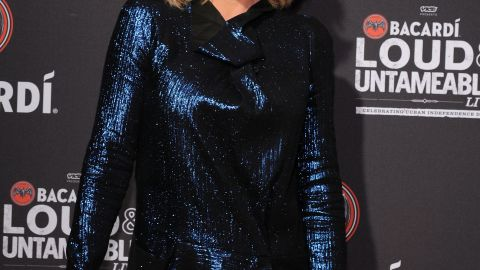 Jenny McCarthy, we hardly knew ye. The comedic actress joined the show for only one season, announcing in 2014 that she was leaving along with Sherri Shepherd.