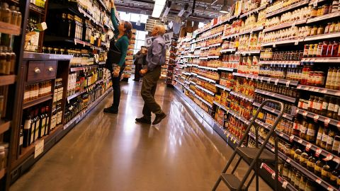 A new study reveals which canned foods tend to have more of the hormone-disrupting chemical BPA than others.