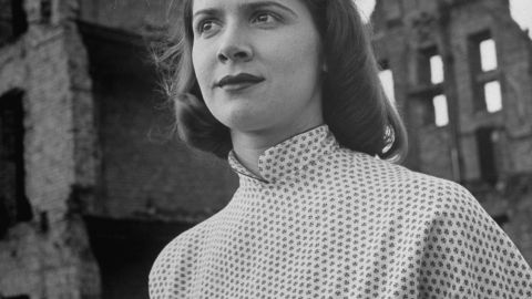 """<a href=""""http://www.cnn.com/2014/07/11/showbiz/celebrity-news-gossip/rosemary-murphy-obit/index.html"""">Rosemary Murphy</a>, an Emmy Award-winning actress known for her roles in the movie """"To Kill a Mockingbird"""" as well as TV soap operas """"All My Children"""" and """"Another World,"""" died July 5 at the age of 89. The New York Times cited cancer as the cause of death."""