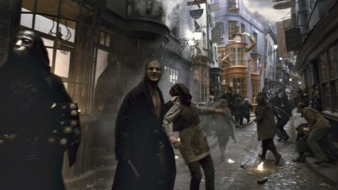 """<a href=""""http://www.cnn.com/2014/07/11/showbiz/celebrity-news-gossip/harry-potter-david-legeno-obit/index.html"""">David Legeno</a>, known for playing Fenrir Greyback in the """"Harry Potter"""" movies, was found dead July 6, by hikers in a remote desert location in Death Valley, California. He was 50. """"It appears that Legeno died of heat-related issues, but the Inyo County Coroner will determine the final cause of death,"""" read a press release from the Inyo County Sheriff's Department. """"There are no signs of foul play."""""""