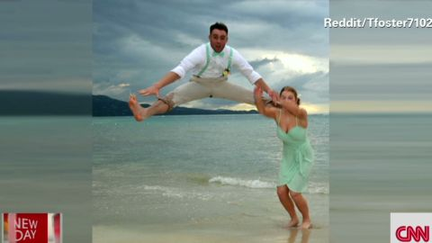 newday wedding pic bridesmaid kick head_00000511.jpg