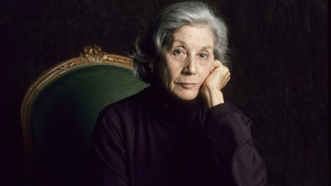"""Nadine Gordimer, a South African author who won the Nobel Prize in Literature in 1991, <a href=""""http://www.cnn.com/2014/07/14/world/africa/obit-nadine-gordimer/index.html"""" target=""""_blank"""">died on July 13</a>, according to her family. She was 90."""