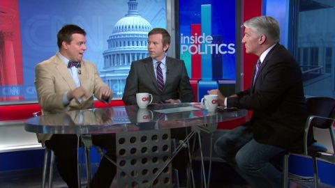NewDay Inside Politics: Immigration fight; Christie; Warren_00002518.jpg