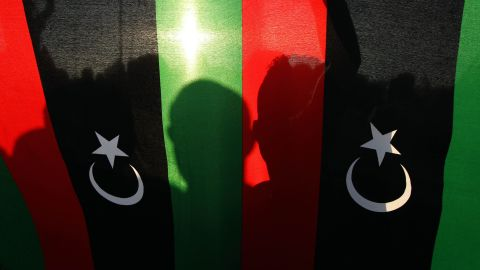 Libyan factions last December signed an agreement pledging to form a coalition government.