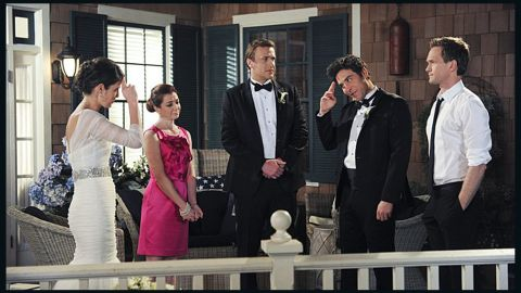 """<strong>Worst:</strong> We know some fans liked the """"How I Met Your Mother"""" series finale in March. We know the creators, cast and crew all worked hard to end a long-running show with the dignity it deserved, and we commend them for it. We appreciate <a href=""""http://marquee.blogs.cnn.com/2014/04/25/neil-patrick-harris-liked-the-himym-finale/"""" target=""""_blank"""">Neil Patrick Harris</a> and <a href=""""http://www.vulture.com/2014/04/interview-josh-radnor-how-i-met-your-mother-finale.html"""" target=""""_blank"""" target=""""_blank"""">Josh Radnor</a> coming up with thoughtful, reasonable defenses. But when we start talking about the<a href=""""http://www.cnn.com/2013/09/30/showbiz/tv/best-worst-tv-finales/index.html?iref=allsearch""""> best finales of all time</a>, gotta say, this one doesn't make the cut."""