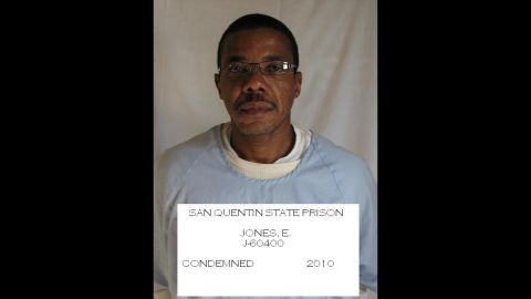 A federal judge in California vacated the 1995 death sentence of Ernest D. Jones on Wednesday.