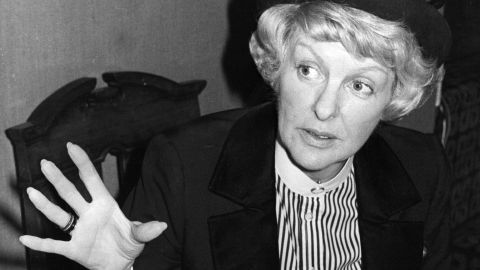 """Broadway legend <a href=""""http://www.cnn.com/2014/07/17/showbiz/obit-actress-elaine-stritch/index.html"""" target=""""_blank"""">Elaine Stritch</a> died July 17. According to her longtime friend Julie Keyes, Stritch died at her home in Birmingham, Michigan, surrounded by her family. She was 89 years old."""
