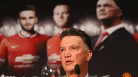 Louis van Gaal left his role as coach of the national team after guiding it to the semifinals of the 2014 World Cup. He joined Manchester United and was replaced by Guus Hiddink.