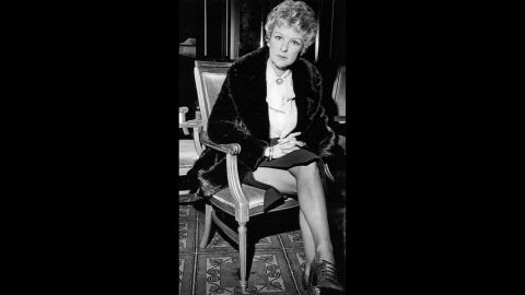 """Stritch was well-known and beloved for her work on Broadway. She starred as Joanne in the Stephen Sondheim musical, """"Company,"""" where she performed the famous number """"The Ladies Who Lunch.""""  Once again she was nominated for a best actress Tony in 1971."""