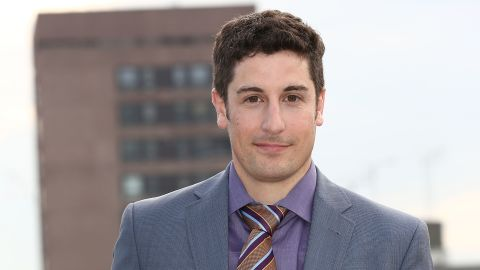 """After Jason Biggs tweeted -- and defended -- a joke about the Malaysia Airlines crash in July 2014, he deleted his tweets and apologized for his remarks, <a href=""""https://twitter.com/jasonbiggs"""" target=""""_blank"""" target=""""_blank"""">saying</a>, """"People were offended, and that was not my intent. Sorry to those of you that were."""" He continued, """"I understand that my comments might have come off as insensitive and ill-timed. For that, I apologize."""""""