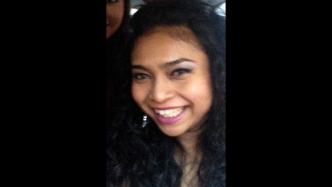 Shazana Salleh