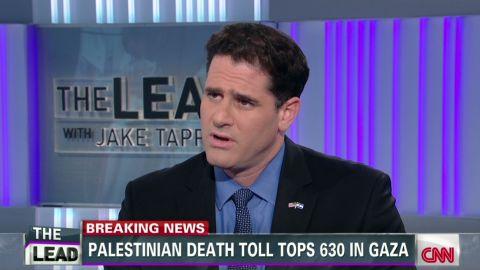 lead intv dermer israel hamas conflict_00005511.jpg